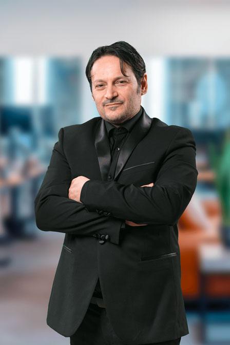 Vittorio Gualtieri
